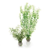 BiOrb Medium Winter Flowers Easy Plant Pack of 2 Plastic Aquarium